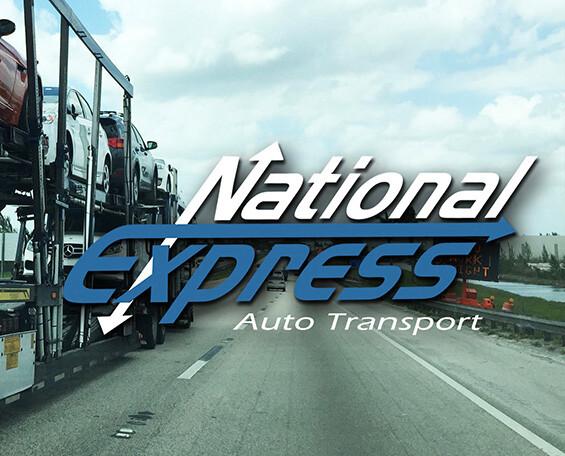 National Express Auto Transport