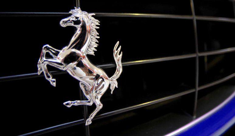 Ferrari Auto Shipping and Transport