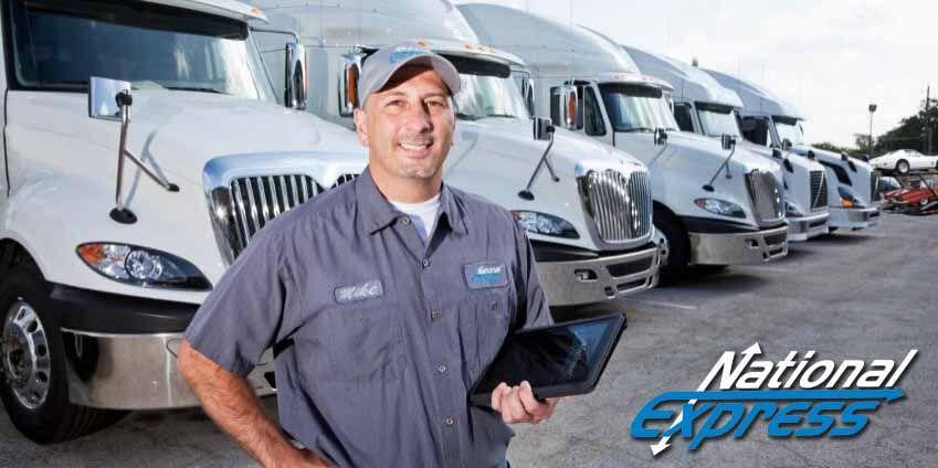 auto transport carrier driver