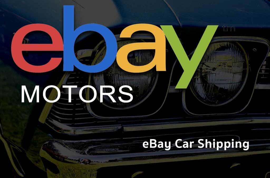 eBay Car Shipping