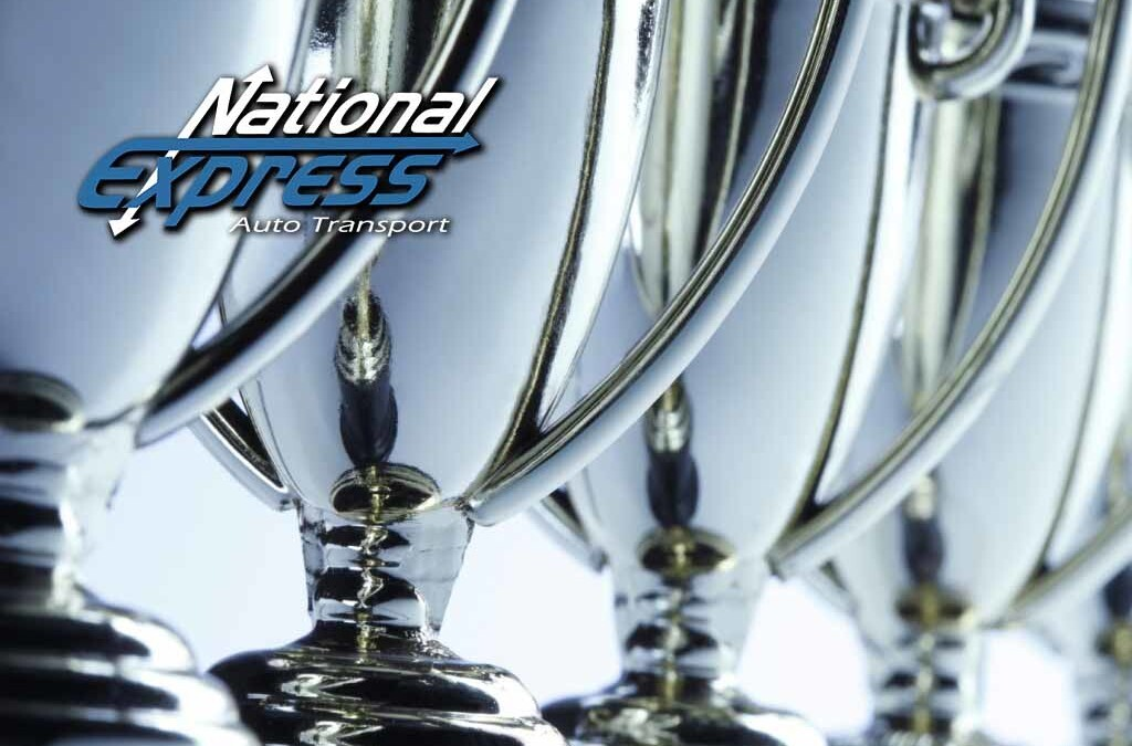 national express accolades awards