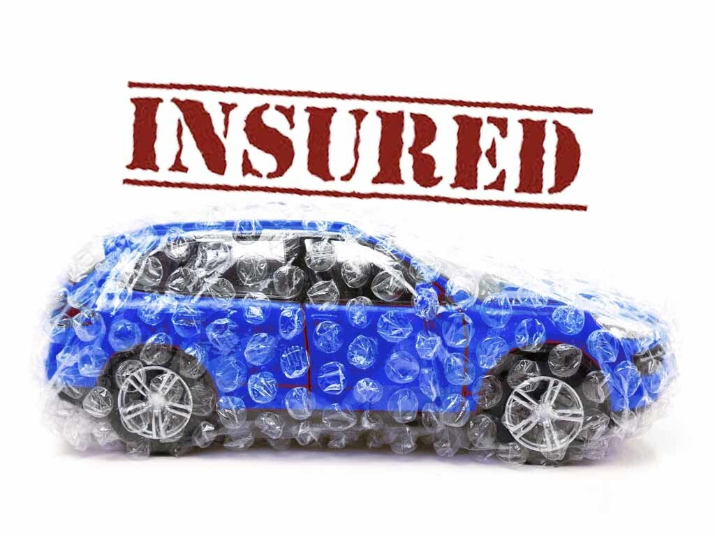 insured car shipping