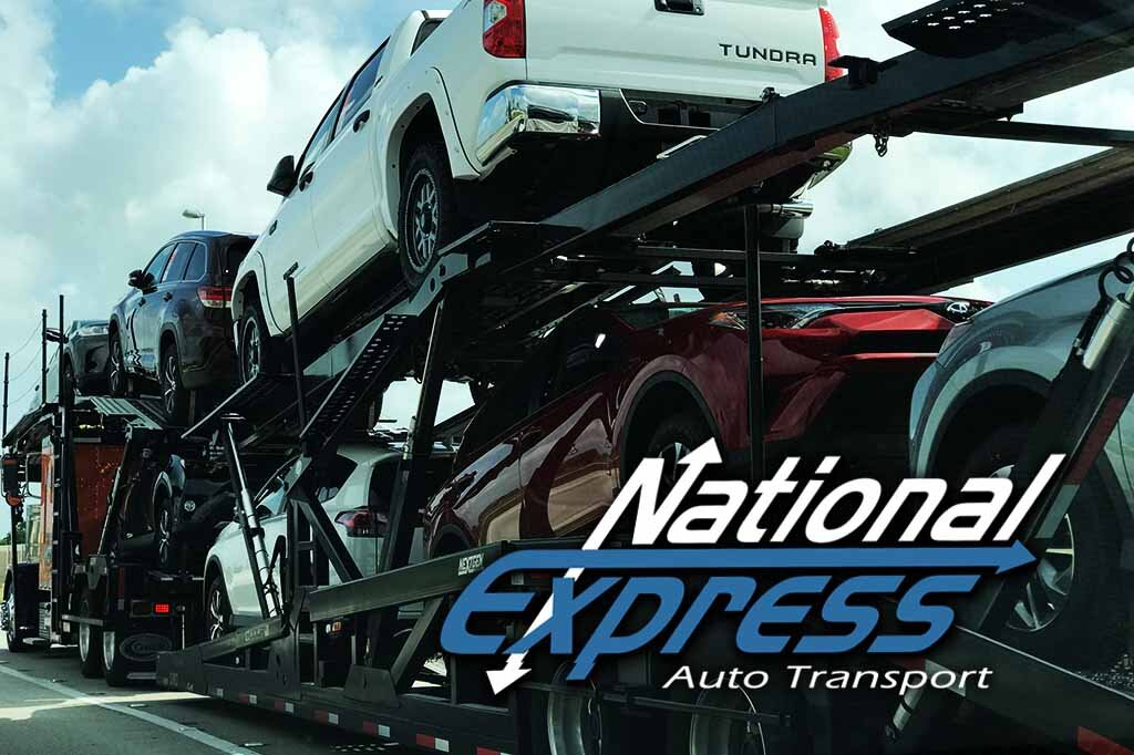 what is auto transport