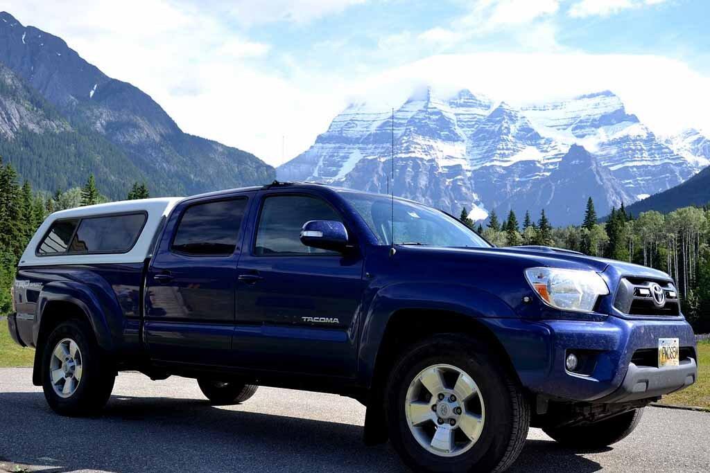 Canada Auto Transport