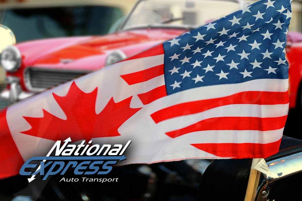 Importing a Car from Canada to the U.S. - Tax, Cost, & How ...