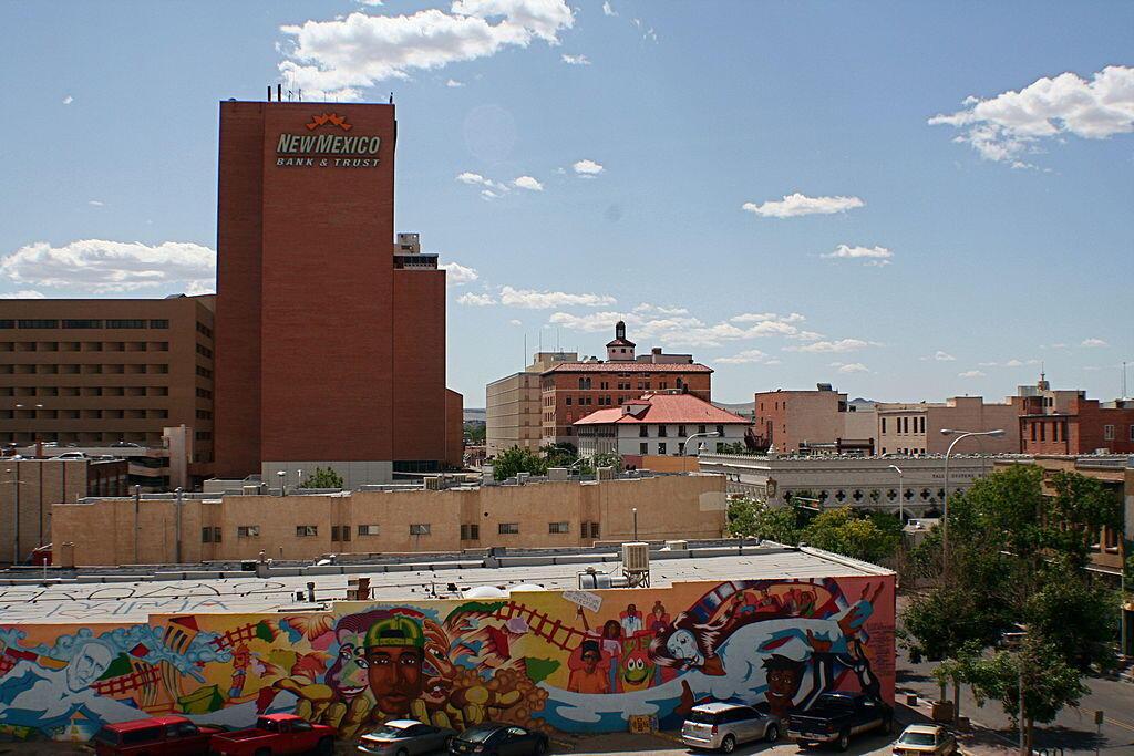 New Mexico Auto Transport