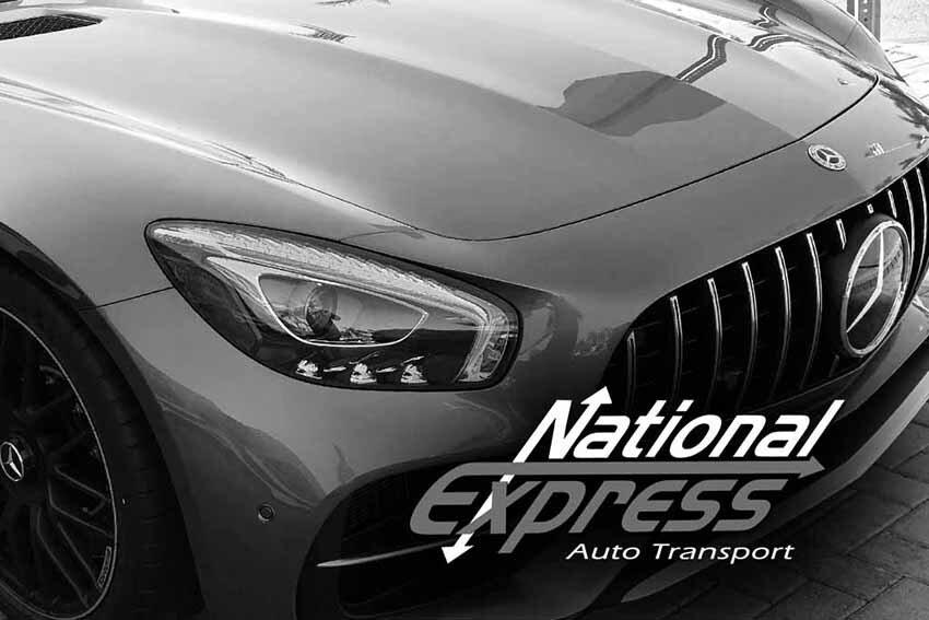black and white photo of exotic vehicle