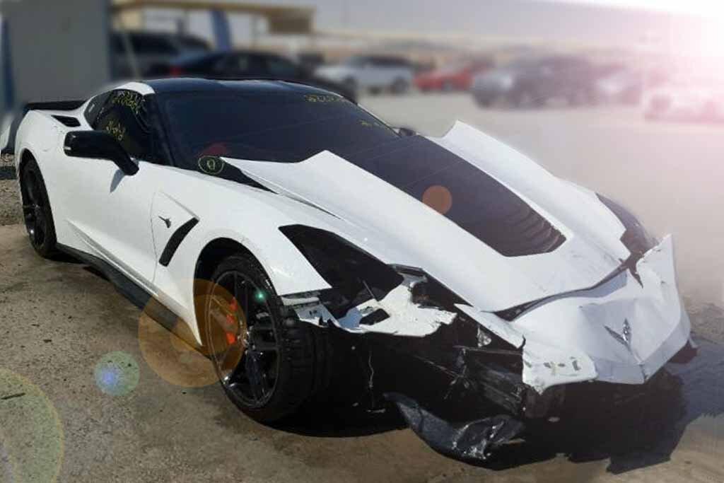 Salvage Car Transport