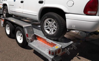 U-Haul Auto Transport – Should I Do it Myself?