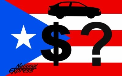 How Much Does it Cost to Ship A Car to Puerto Rico?