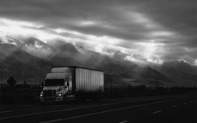 Many Trucking Jobs – Not Enough Truckers