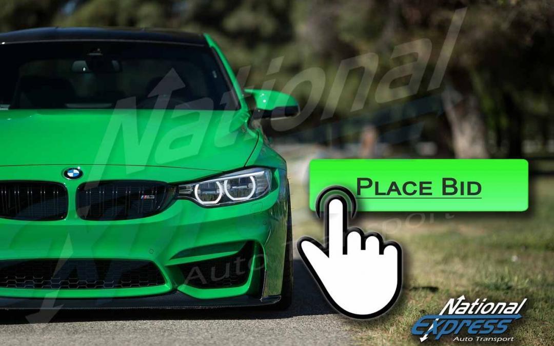 Car Auction Online >> Best Online Car Auction Sites National Express
